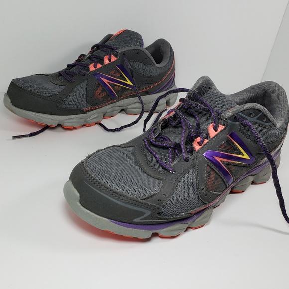 New Balance Shoes - New Balance NB 750v3 Athletic Shoes Women's 11 B